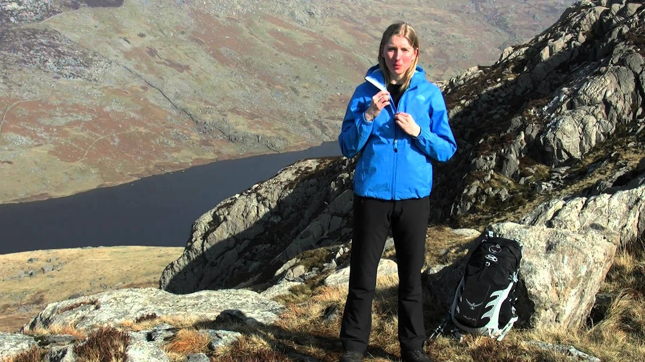 reputable site 8b16f 8c9c5 Women's The North Face Quest Jacket Review