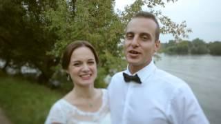 Отзыв Аркадия и Елены. Организатор свадебное агентство ChoiceWedding