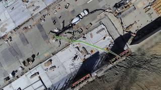 Oroville Spillway Update October 10, 2017
