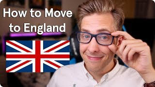 How to Move to the UK! The Best Visa Hacks and Tips!