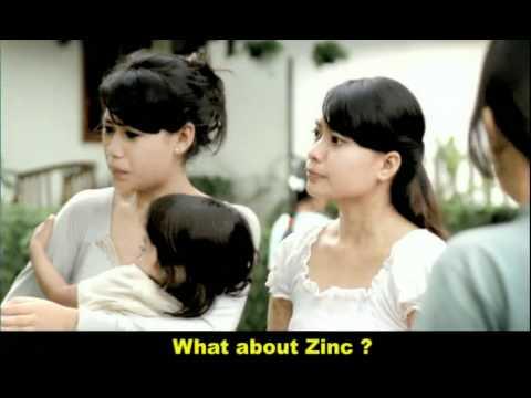 POUZN PSA Zinc (English)