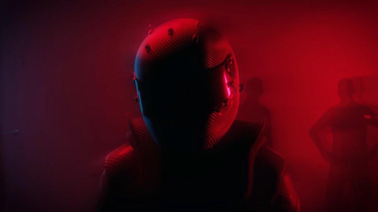 F1 2021 Announce Trailer - Depeche Mode