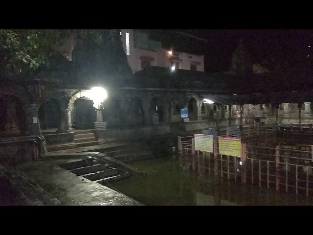Narmada godavari kund in Shri Trimbakeshwar Shiv Jyotirlinga| nasik | kanishk yadav