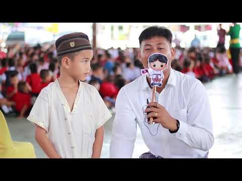 กิจกรรม ASEAN DAY ประจำปีการศึกษา 2562