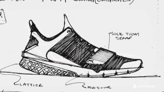 Under Armour Defines The Future of Footwear with Generative Design thumbnail