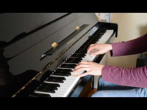 Jon Bellion - All Time Low Piano Cover