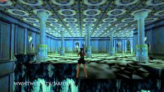 Repeat youtube video Tomb Raider 2 Glitchless Speedrun (Single Segment - 1:43:46)