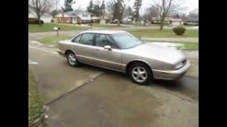 1999 Oldsmobile Eighty Eight LS Tour