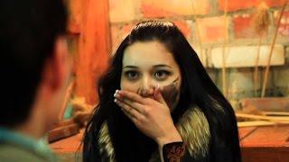 Казахстан Кыргызстан фильм. Шал и Кемпир оригинал 2015. HD