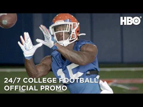 24/7 College Football (2019): Florida Gators (Season 1 Episode 1 Promo) | HBO
