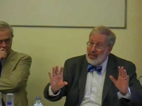 """William Carroll: """"The Scientific Revolution and Discourse on Science-and-Religion"""""""