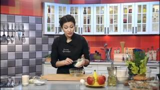 Цветаевский яблочный пирог(Эти и другие рецепты на официальном сайте