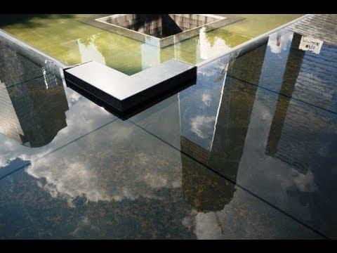 Studio 360: 9/11 Memorial Tour With Architect Michael Arad