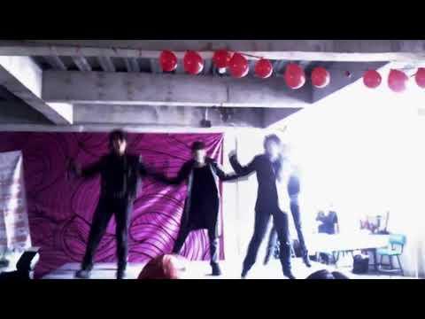 B.A.P - ONE SHOT | Cover Dance Kpop |Pikashop 2013