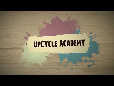 Upcycle Academy - UK No.1