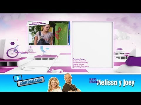 Disney Channel Spain - Continuity (05.05.2014)
