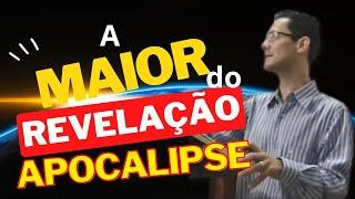 A maior revelação do Apocalipse