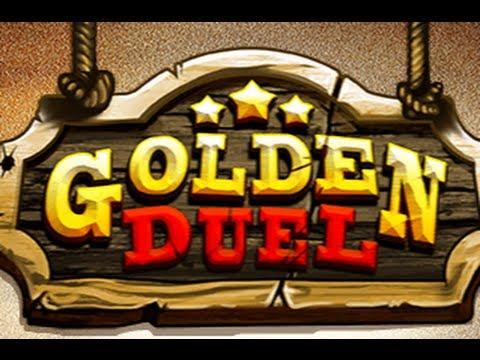 GOLDEN DUEL Walkthrough