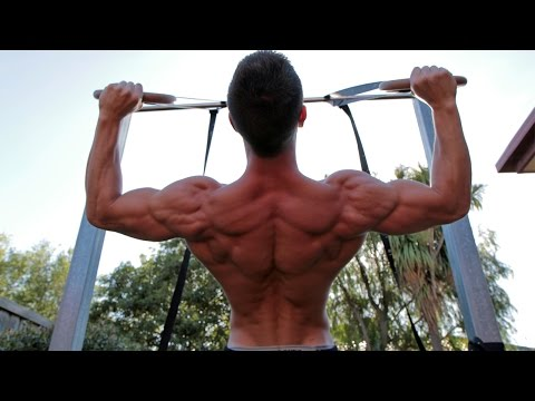 Face Pull Bodyweight Rotator Cuff Exercise