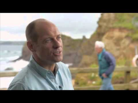 BBC One   The Coroner, Matt Bardock talks about his character