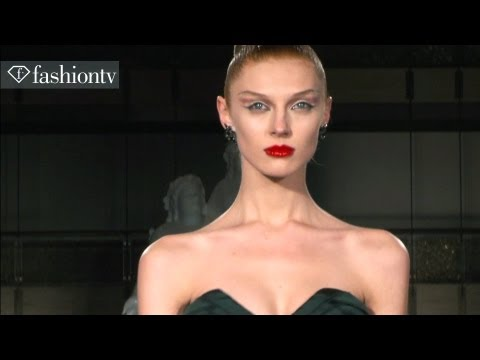 The Best of NYFW! Fall/Winter 2012/13 New York Fashion Week Review | FashionTV