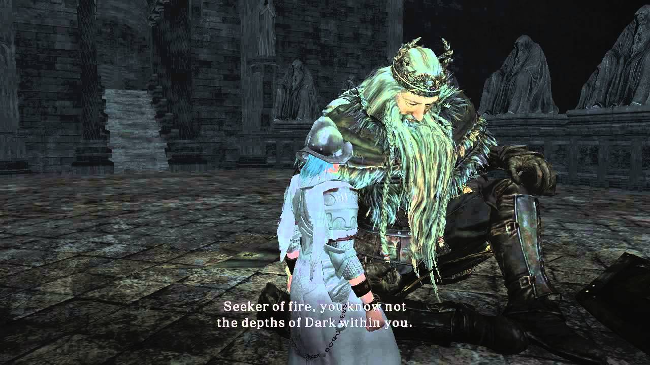 From Solarie To Aldia - The Best Dark Souls Quotes About Death & Fire - Big  Hive Mind