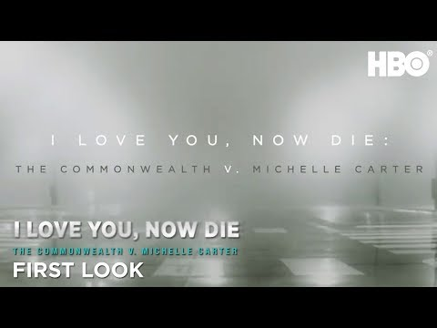 The 'I Love You, Now Die' Trailer Teases An Inside Look At The Michelle Carter Saga