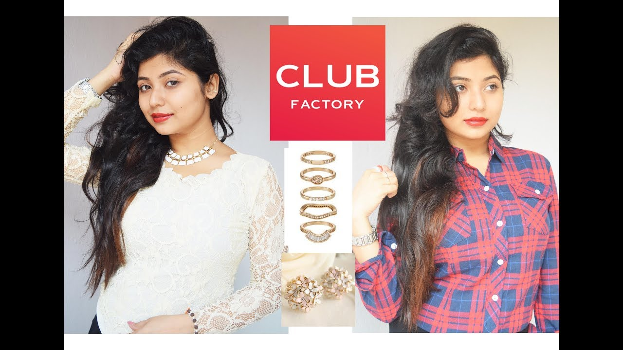 Video Club Factory Ping Haul Review India Online