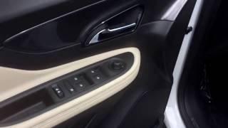 2017 Buick Encore stock 17430