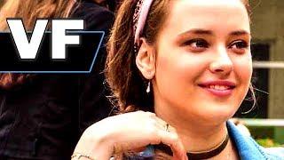 LOVE, SIMON Bande Annonce VF (NOUVELLE, 2018) Film Adolescent