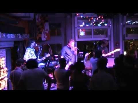 HariKaraoke Band-Tin Roof Baltimore