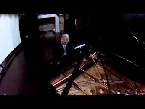 Bryan Herber - Promotional Piano Video