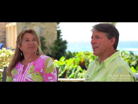 Rich & Shelly - Crane Owner Testimonial