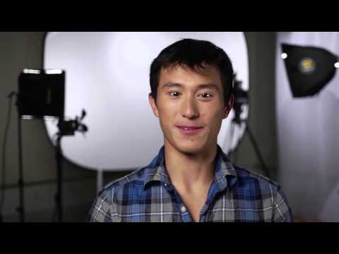 MY DEFINING MOMENT: Patrick Chan Goes For Gold After Losing Hope