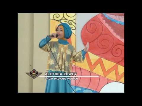 Penampilan Siswi SD Al-Irsyad Menyanyi Lagu Padang Bulan