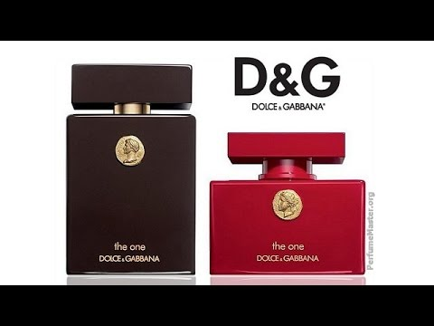 Dolce Gabbana - The One Collectors Edition 2014 Fragrance ...