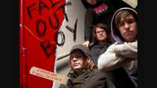 Repeat youtube video Fall Out Boy-Thanks For The Memories