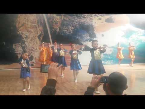 Armenia պարային համույթ