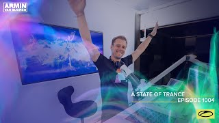 A State Of Trance Episode 1004 [@A State Of Trance]