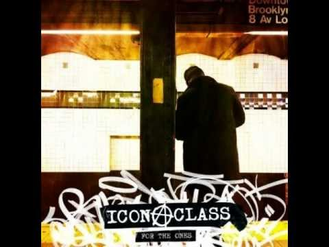 iconAclass - Therapy (ft. Komplx)