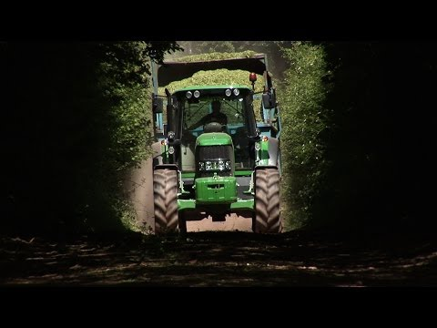 'Young Farmers' original trailer