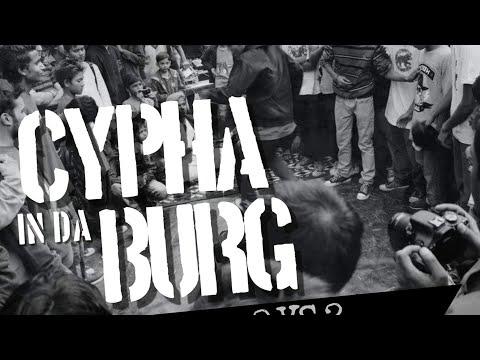 Swift Characterz Vs Outkast Assassinz - Top 8 - Cypha In Da Burg - Supafly x BNC thumbnail