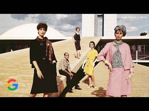 We Wear Culture: 3000 años de la historia de la moda a tu alcance gracias a Google