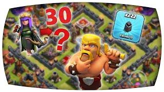 Zwei KRASSE Angriffe + Base Fortschritt, Mauern, Helden und mehr! | Let's Play Clash of Clans