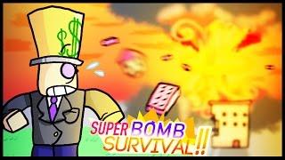 Super Bomb Survival | Roblox