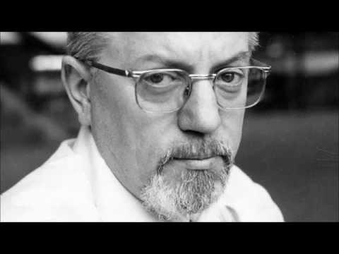 Bernd Alois Zimmermann: Requiem für einen jungen Dichter - Prolog - Requiem I & II - Ricercar