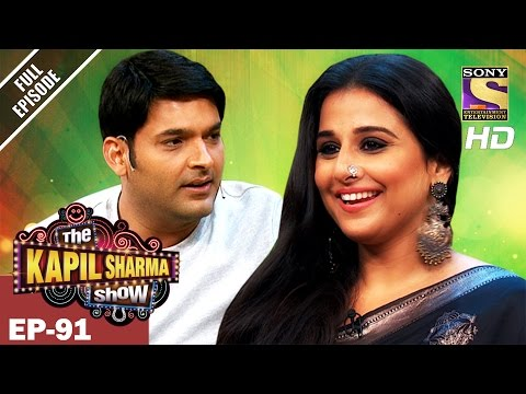 Thumbnail: The Kapil Sharma Show - दी कपिल शर्मा शो - Ep - 91 -Team Begum Jaan In Kapil's Show - 19th Mar 2017
