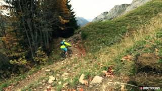 A Mountain Biking Tour Of La Clusaz | One World One Love with Tito Tomasi, Ep.7