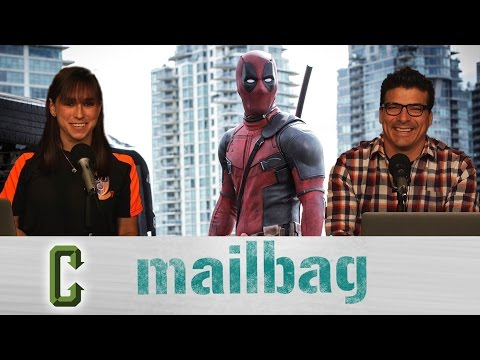 Could Channing Tatum Appear as Gambit in Deadpool? - Collider Mail Bag