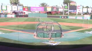 York Revolution vs Sugar Land Skeeters - Division Series Game 3 - 9-27-19
